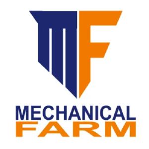 mechanical-farm-logo, Innovative ideas for mechanical engineering projects